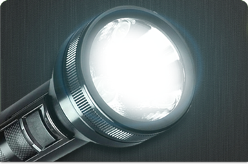 FlashLight logo