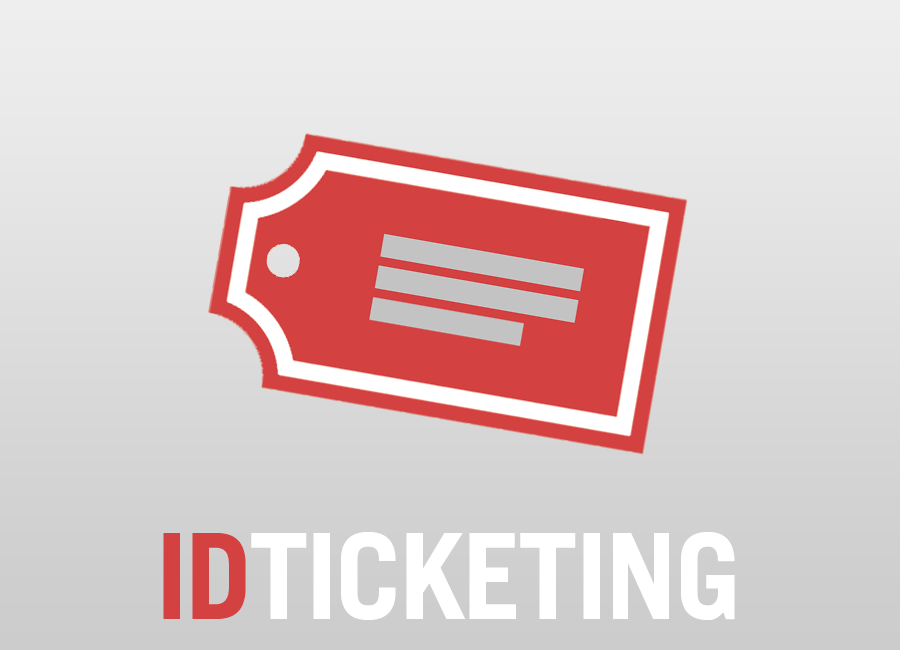 IDTicketing