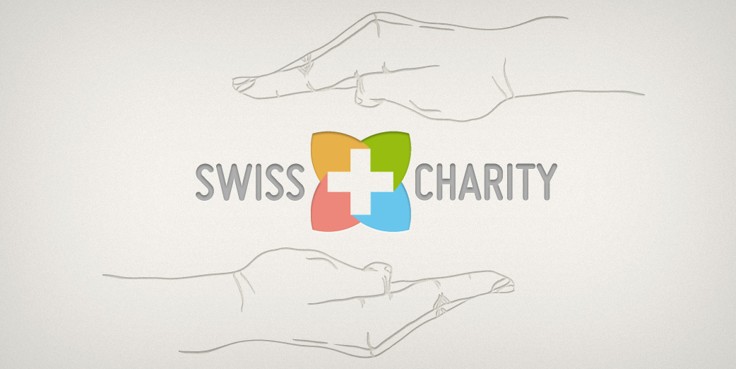SwissCharity Logo
